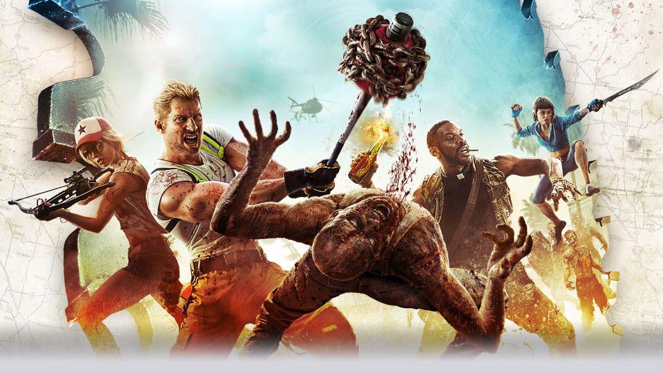 Dead Island Ps Kaufen Digital