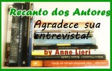Roselia Bezerra no Recanto dos Autores