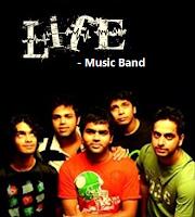 Life Music band