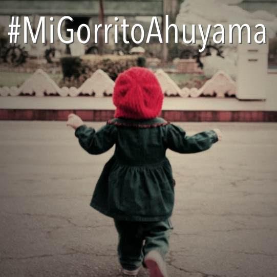 Sorteo #MiGorritoAhuyama