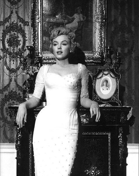 Merilin Monro Marilyn+Monroe