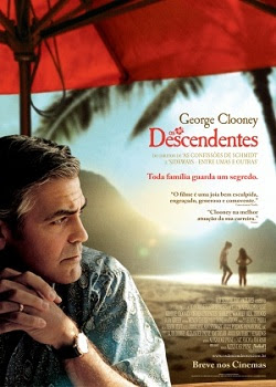 Download Filme Os Descendentes DVDSCR Legendado