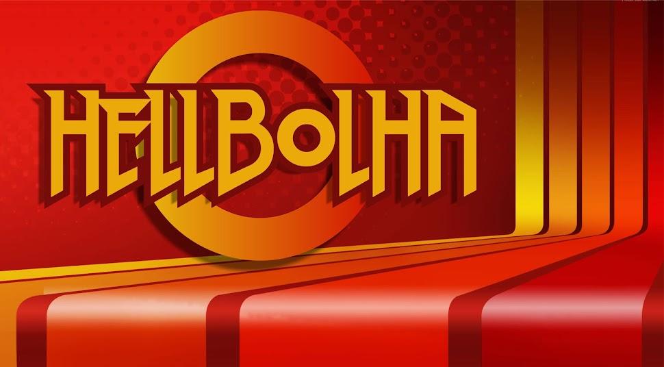 Hellbolha