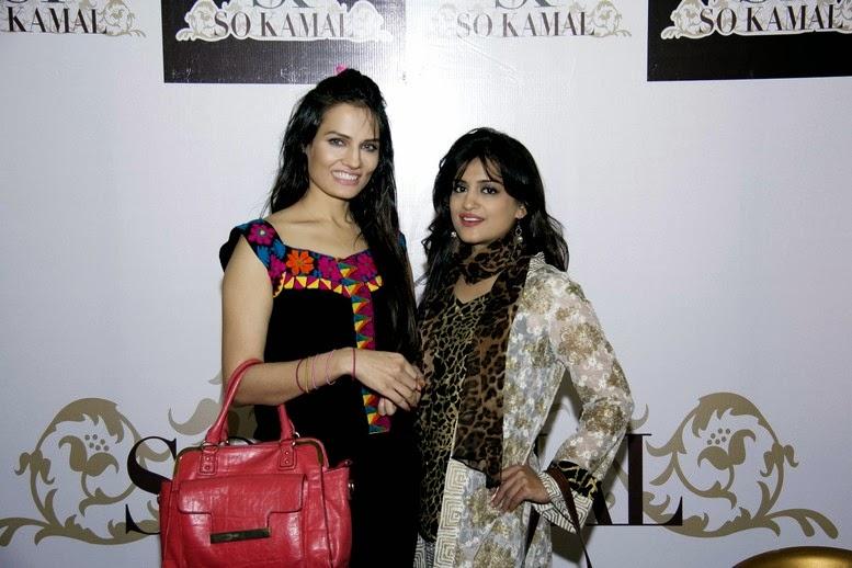 Tatmain & Nazia Malik