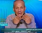 برنامج فى دائرة الضوء إبراهيم حجازى  الإثنين 22-12-2014