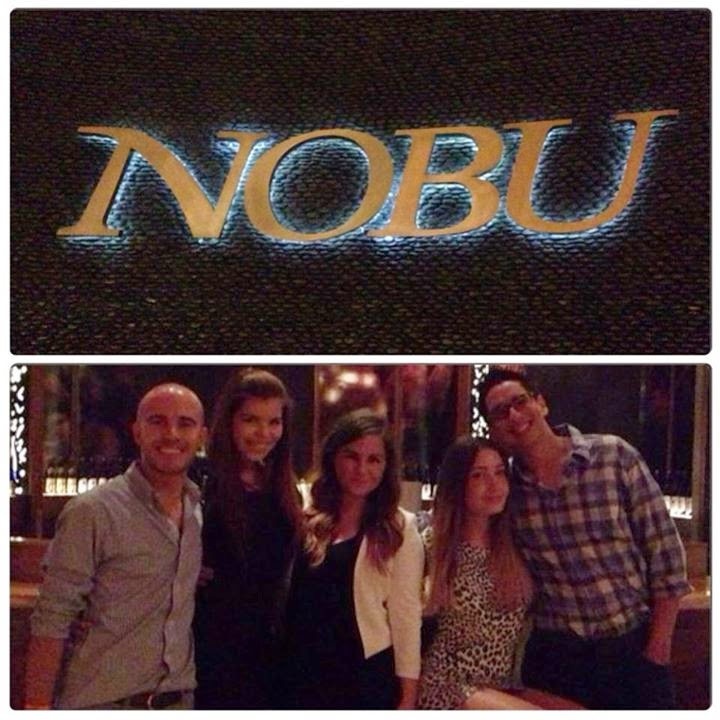Nobu @ Atlantis The Palm
