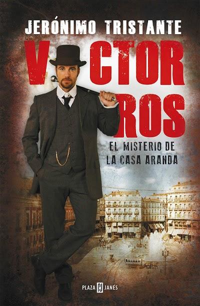 Capitulos de: Víctor Ros