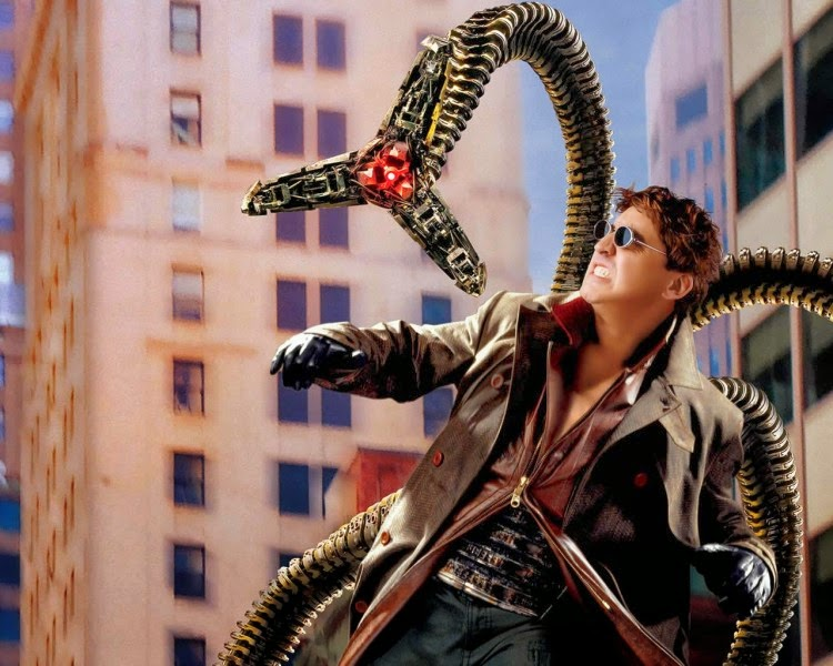 Similar figures Robotic Arm antagonist Doctor Octopus in Spider-Man movie soon become a reality  sc 1 st  New Future Technology News Uptodate & New Future Technology News Uptodate