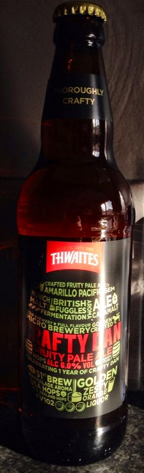 Crafty Dan (Thwaites)