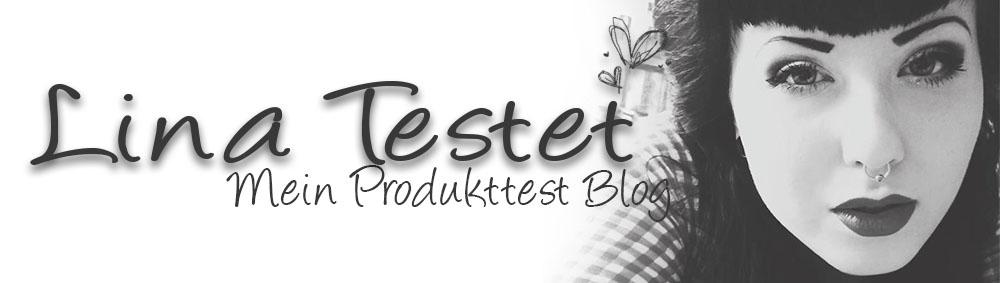 Lina's Testblog