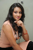 Actress Bhanusri Glamorous Photo shoot-thumbnail-7