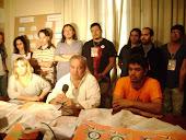 Presentacion del ENTEPOLA 2011 (Intendencia de San Salvador de Jujuy)