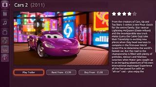 Primera toma de contacto con Ubuntu TV