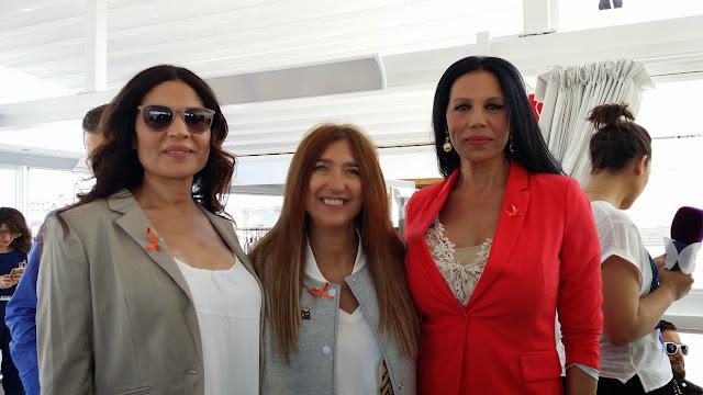 Carmen Hummer, Azucar Moreno