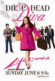 Assistir Drop Dead Diva 6x01 - Truth and Consequences Online