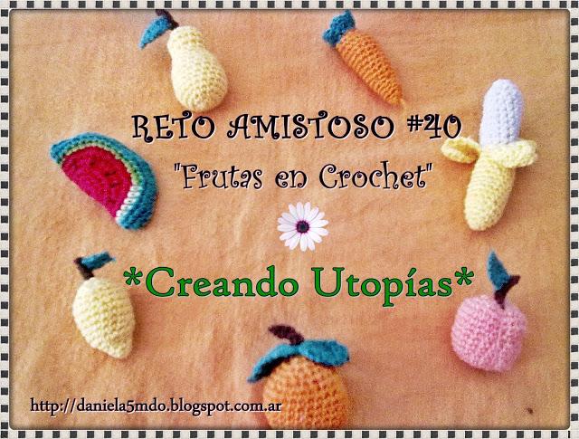 RETO AMISTOSO 40!  CUMPLIDOOOOOOO