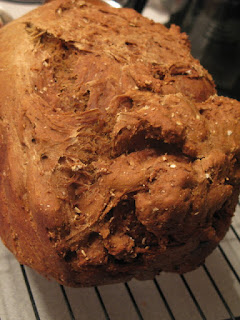 not apricot pecan bread