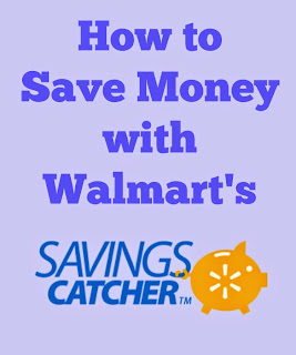 Save money with Walmart