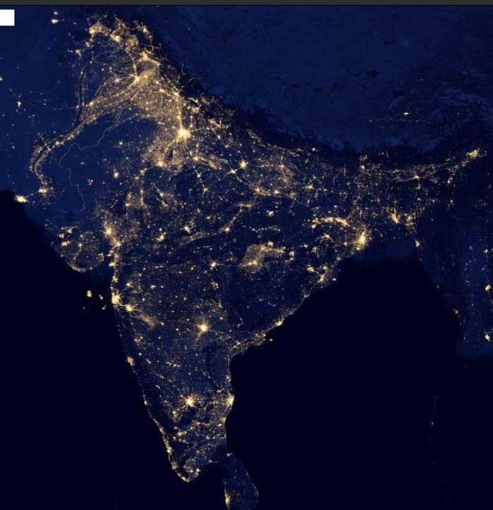Satellite Maps Street View Google Images - Google india satellite maps