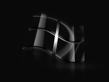 Windows Black Wallpapers
