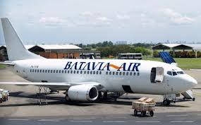 Sejarah Awal Berdiri Perusahaan Batavia Air Indonesia