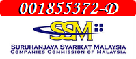 Kedai Online Berdaftar