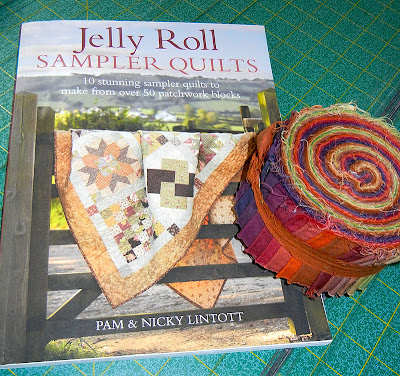 Quilters Crossing: Santa's Trip to Commerce Street