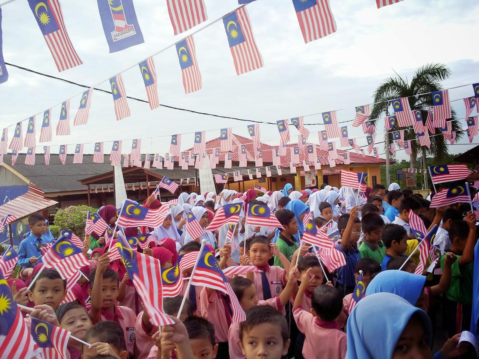 patriotisme in malaysians Patriotisme mukmin membina pemikiran dan peradaban islam oleh: rosfazila binti abd rahman  kuala lumpur, institut kajian sejarah dan patriotisme malaysia, 2003.