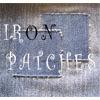 iron patches logo