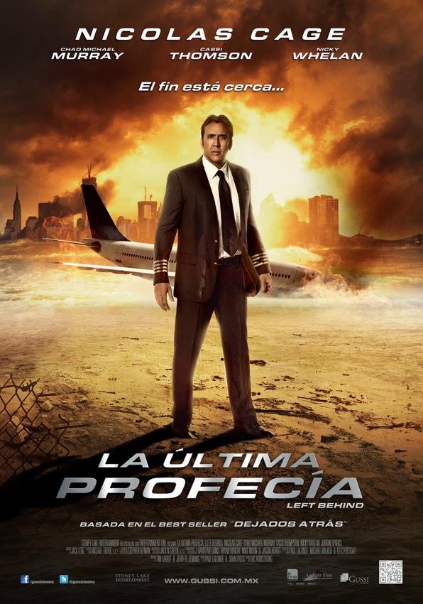 La Última Profecía (V.O.S) (2014)