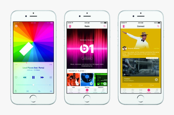 iOS 8.4 Update brings Apple Music and Beats 1 Radio - Complete List of Features and Bug Fixes