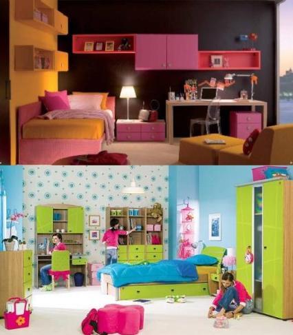 hedza+k%C4%B1z+bebek+odas%C4%B1+%2826%29 Kız Bebeği Odaları Dekorasyonu