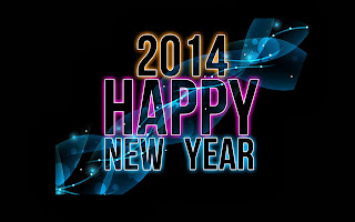 Happy_New_Year_2014_background_luminant text-glowing-beautiful_black
