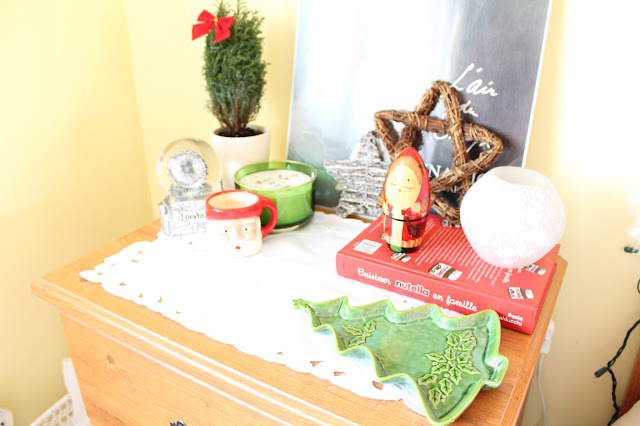 Christmas Room Tour 2015 Part 2