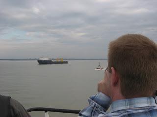 "The Black Sea: Landing at Poti ""100% Maybe"""