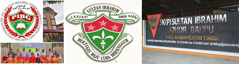 PIBG SK(P) SULTAN IBRAHIM , JOHOR BAHRU