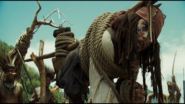 Trilogia - Piratas del Caribe [HD 1080p] PDC24