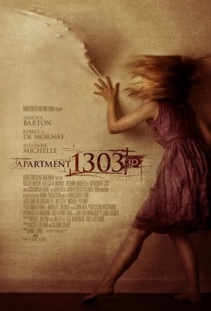 1303: O Apartamento do Mal Dublado