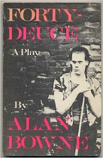 Alan Bowne Forty-Deuce