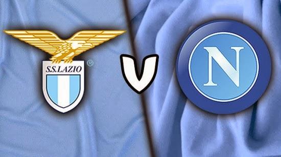 مشاهدة مباراة نابولي ولاتسيو اليوم الاربعاء 29/1/2014 كأس ايطاليا بث مباشر