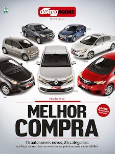 Download Revista Quatro Rodas: Especial Melhor Compra Agosto 2014 Baixar