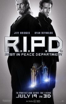 Watch R.I.P.D (2013) Megavideo Movie Online