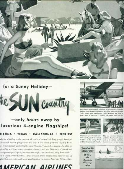 to the Suncountry