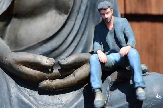3D-Printing Story Part of a series on Keanu Reeves