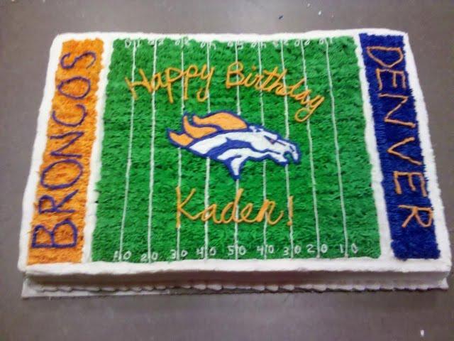 Cakes By Britney Birthdays