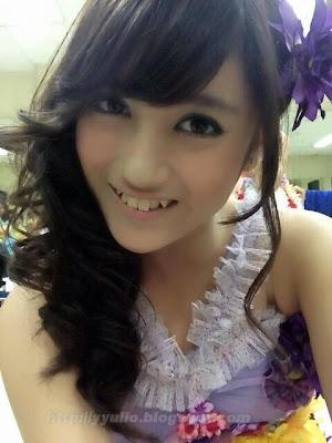 Kumpulan Foto Nabilah JKT48 Terbaru 13