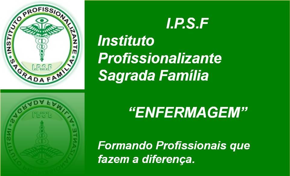 Instituto Profissionalizante Sagrada Familia