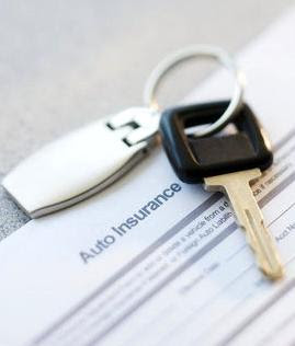 New Car Insurance Policy
