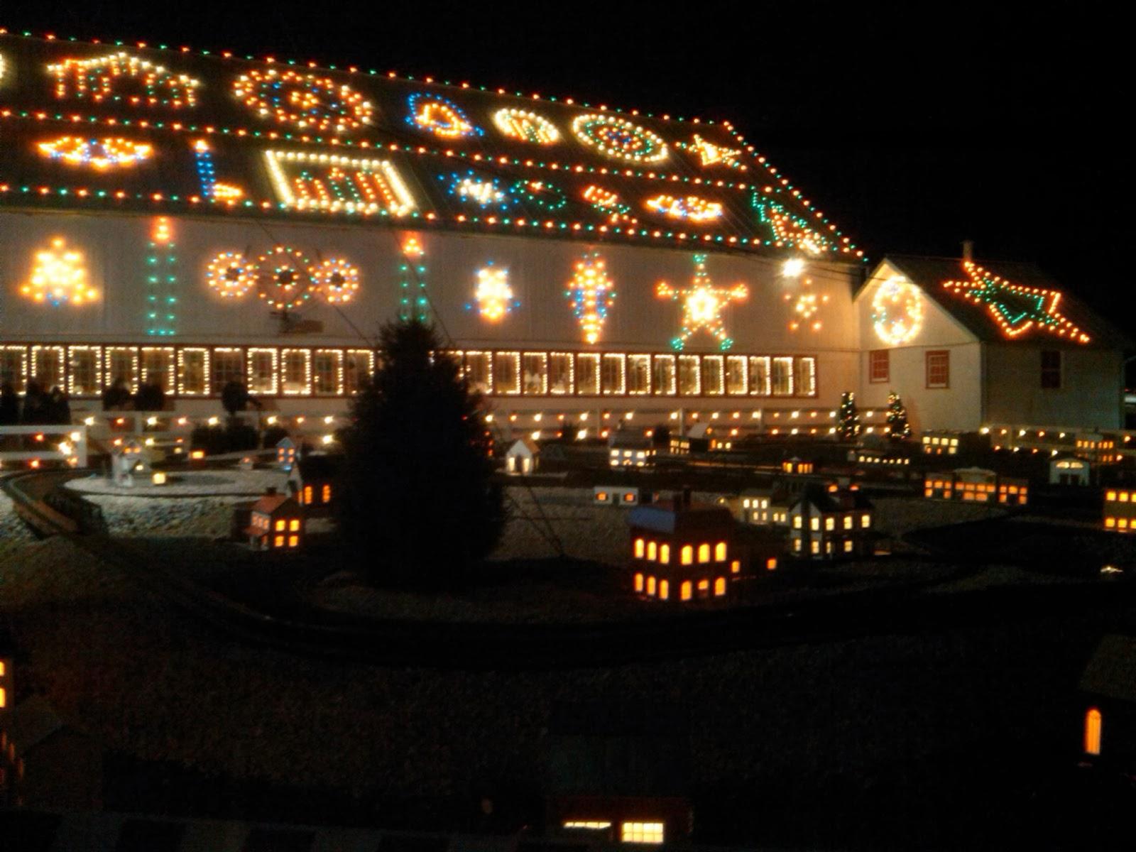 Koziar's Christmas Village, Bernville, PA   Interesting ...