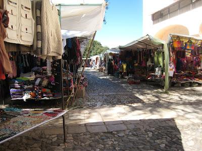 Santo Domingo Market